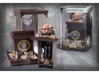 Harry Potter Creature Magiche Statua Goblin Della Gringotts 18 Cm Noble