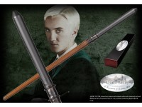 Harry Potter Bacchetta Magica Draco Malfoy Character Noble Collection
