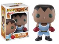 Funko Street Fighter POP Games Vinile Figura Balrog 9 cm