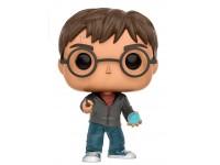 Harry Potter Funko POP Film Vinile Figura Harry Con Profezia 9 cm