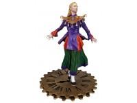 Alice Through the Looking Glass Figura statua Diamond Select PVC