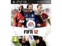 FIFA 12 SPORTIVO - PLAYSTATION 3