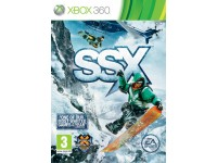 SSX SPORTIVO - XBOX 360