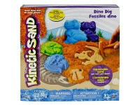 Kinetic Sand 6025224 - Playset Scavo Archeologico