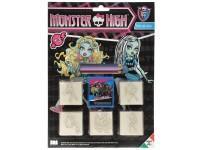 Multiprint 5869 Monster High Timbri e colori [Giocattolo]