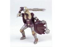 Bullyland 75551 - Personaggio Arbaton Nerubim Figura 10 cm