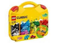 LEGO CLASSIC 10713 - VALIGETTA CREATIVA