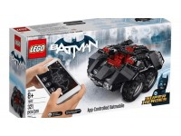 LEGO SUPER HEROES 76112 - BATMAN: BATMOBILE TELECOMANDATA