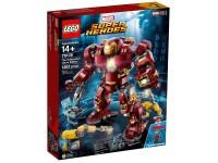 Lego Super Heroes 76105 - Hulkbuster Ultron Edition Marvel