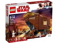 LEGO STAR WARS 75220 - SANDCRAWLER