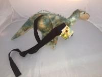 Disney dinosauri - Aladar peluche / tracolla 50cm
