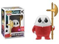 Funko Saga POP Comics Vinile Figura Ghus in Pigiama 9 cm SDCC Esclusiva SDCC