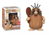 Funko Hanna Barbera POP Animation Capitan Caverna 9 cm SDCC Esclusiva