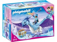 PLAYMOBIL MAGIC 9472 - GRANDE FENICE