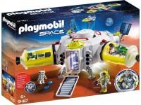 PLAYMOBIL SPACE 9487 - STAZIONE SPAZIALE SU MARTE