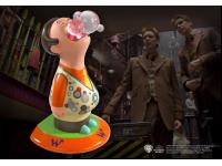 Harry Potter Fermalibri Weasley Bubble Boy 24 Cm Noble Collection