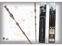 Harry Potter Bacchetta Magica Albus Silente in Blister Noble Collection