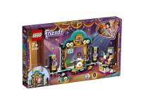 LEGO FRIENDS 41368 - IL TALENT SHOW DI ANDREA