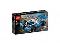 LEGO TECHNIC 42091 - INSEGUIMENTO DELLA POLIZIA