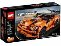 LEGO TECHNIC 42093 - CHREVOLET CROVETTE ZR1
