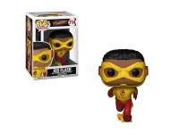 Funko Flash Dc Comics POP Television Vinile Figura Kid Flash 9 cm