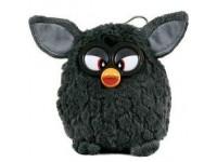 Furby Nero Figura Peluche 14 Cm Peluche Famosa