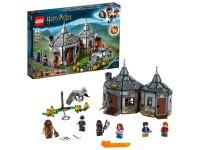 Lego Harry Potter 75947 - La Capanna Di Hagrid: Il Salvataggio Di Fierobecco