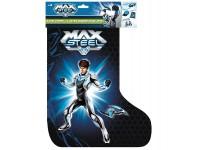 Mattel CBL44 - Calza Max Steel 2014