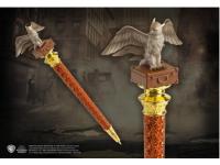 Animali Fantastici Penna Con Figura Thunderbird In Cima Noble Collection