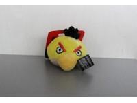 Angry Birds - Peluche Uccello Giallo 5cm da mettere sopra la matita