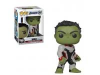 Funko Avengers Endgame POP Movies Vinile Figura Hulk 9 cm