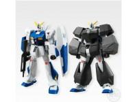 Mobile Suit Gundam Universal unit Alex 1 pcs Candy Toys & gum Figura