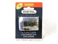 HORNBY R8249 - Decoder Digitale Locomotiva Modellismo