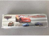 Cars - Saetta McQueen astuccio in alluminio
