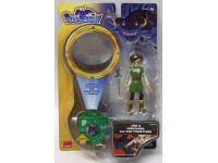 Giochi Preziosi CCP3412 - Jiro & Minotauro con Mini Proiettore (Giocattolo)