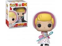 Funko Toy Story POP Disney Vinile Figura Bo Peep 9 cm