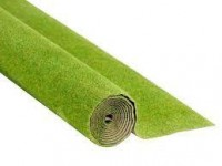 NOCH 00110 Tappeto Verde Erboso cm. 100x75 Modellino