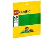 LEGO CLASSIC 10700 - BASE VERDE