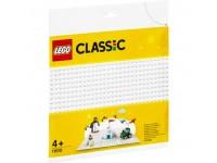 LEGO CLASSIC 11010 - BASE BIANCA
