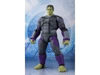 Avengers Endgame Hulk S.H. Figura 19 cm Marvel Comics Bandai
