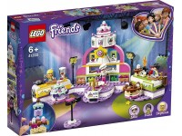 LEGO FRIENDS 41393 - CONCORSO DI CUCINA