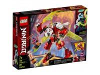 LEGO NINJAGO 71707 - IL MECH-JET DI KAI