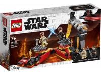 LEGO STAR WARS 75269 - DUELLO SU MUSTAFAR