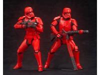 Kotobukiya Star Wars Sith Trooper 2 Figura Statua