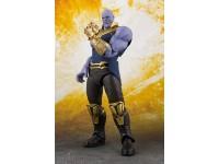Avengers Infinity War Thanos S.h. Figuarts Action Figura Bandai