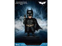 Batman Statua Batman Con Pistola Figura 8 Cm Mini Uova Beast Kingdom