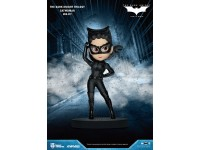 Batman Statua Catwoman Figura 8 Cm Mini Uova Beast Kingdom