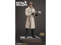 Peter Sellers as Jaques Clouseau 1:6 statua in resina Infinite Statue Sideshow