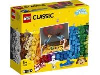 LEGO CLASSIC 11009 SET MATTONCINI E LUCI