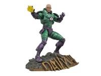 Lex Luthor Dc Gallery Comic statua PVC 25 cm Diamond Select